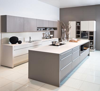 Nolte keukens - Keuken Drachten