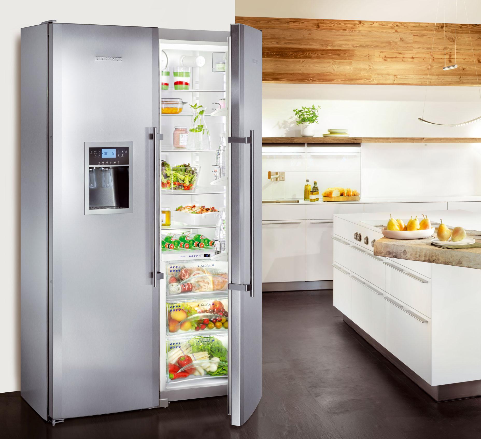 Liebherr koelkasten   Keuken Drachten