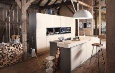 Keuken Siena