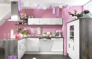 A-kwaliteit keukens vanaf € 3.500,-