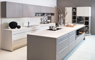 Keukens van Keuken Drachten