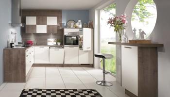 Keukens van € 3.500 tot € 5.000