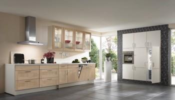 Keukens van € 6.500 tot € 8.000