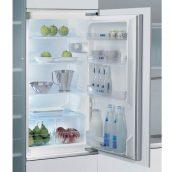 Whirlpool inbouw koelkast