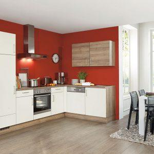 Keuken Stiens