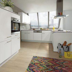 Keuken Lemmer