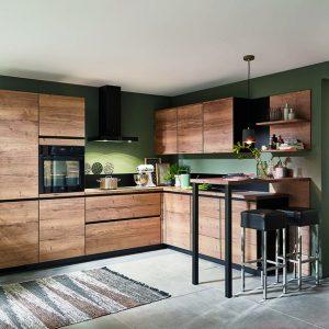 Keuken Burgum