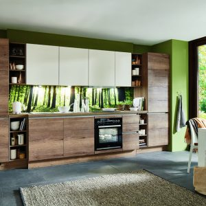 Keuken Ameland
