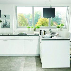 Keuken Hoorn
