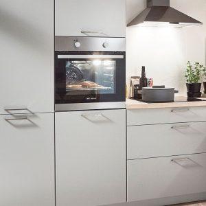 Keuken Leek