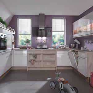 Keuken Bakkeveen