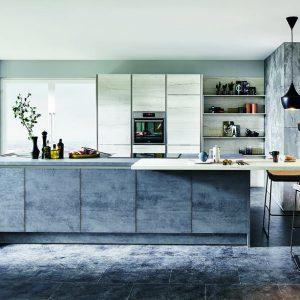 Keuken Dalen