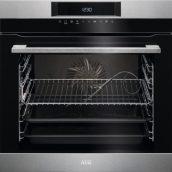AEG inbouw oven